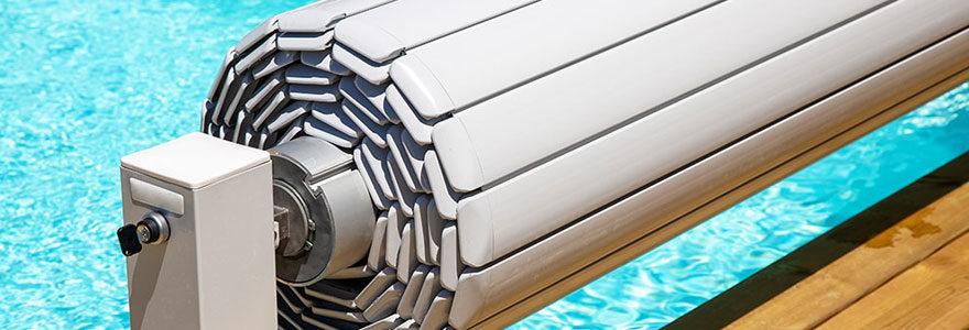 Le bon modèle de rideau pour sa piscine